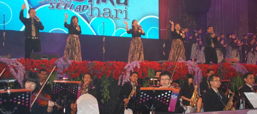 KKR KMI Surabaya 2011
